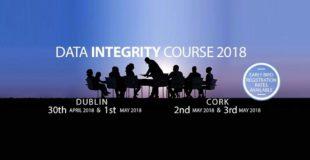 Mason Technology Data Integrity Course 2018