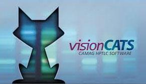 Camag visionCATS