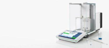 XPR micro-analytical balances