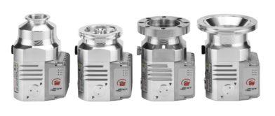 nEXT turbomolecular pump