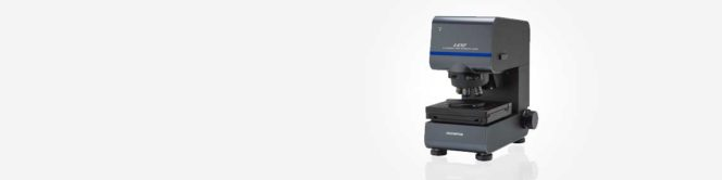 LEXT OLS5000 Materials Confocal microscope