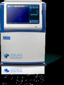 Azure c200 Gel Imaging Workstation