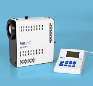 pE-300white LED Fluorescent Illuminator