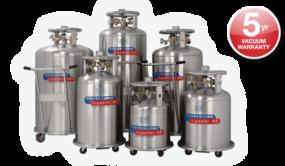 Cryostar Series