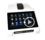 QFX Fluorometer