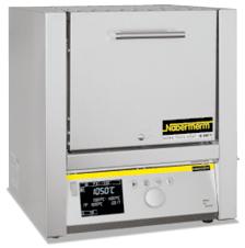 Muffle furnaces L 1/12 - LT 40/12