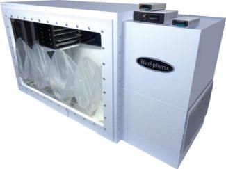 Xvivo System   Model x3